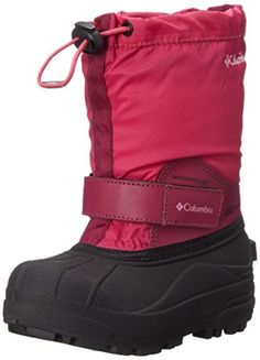 a371d8d16128 Columbia Childrens Powderbug Forty Winter Boot (Toddler Little Kid) Snow  Boots