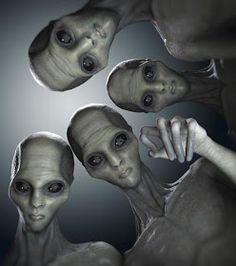 best art pics of aliens - Yahoo Image Search Results Les Aliens, Aliens And Ufos, Ancient Aliens, Ancient History, European History, American History, Alien Gris, Grey Alien, Memes Humor
