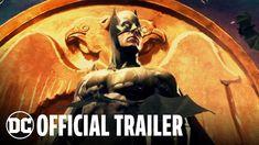 Batman: The World - Official Trailer | DC The Long Halloween, Batman Story, Comic Art, Comic Books, Manga News, Dc Comics Art, Batman And Superman, Dc Heroes, Official Trailer