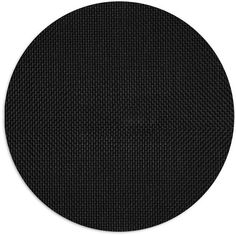Chilewich Basketweave round placemat ($25) ❤ liked on Polyvore featuring home, kitchen & dining, table linens, round woven placemats, circular placemats, fabric placemats, chilewich and circular table mats