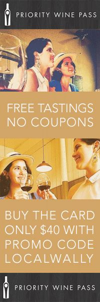 Napa Valley on a Budget, Free Discount Coupons, Local Wally's Napa Tourist Guide