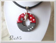 Creation de bijoux Boonie