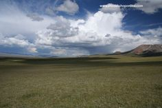 Son kul Kyrgyztan
