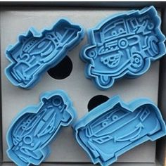 Hey, I found this really awesome Etsy listing at https://www.etsy.com/listing/231304413/disney-cars-cookie-cutter-plungers