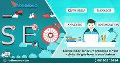 Our team ensures strategic planning, flawless execution, detailed analysis, and transparent workflow. This has helped us to build a strong relationship with all our clients and retain long-term projects. However, we are the right SEO company you always looked for attaining reliable design and marketing solutions.Contact - +91-8105510184