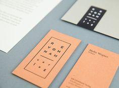 Revonnah Verlag, Corporate Design, ItYt