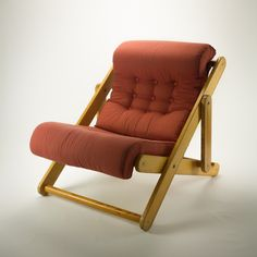 Kontiki Lounge Chair by Gillis Lundgren for Ikea