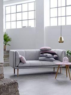 Entdecken nud kaufen Sie Polstermöbel im skandinavischen Stil im Bloomingville Online Shop bei myadele.de
