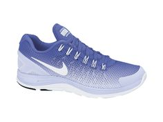 Nike LunarGlide+ 4 Breathe Women's Running Shoe
