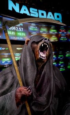4 Stocks To Buy In Down Markets