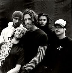 incubus.-- The best!!