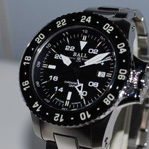 Ball engineer hydrocarbon Aero GMT for HK$21,000 for sale from a Private seller on Chrono24