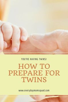If you are expecting twins, here are 10 things you will want to know when you are preparing yourself for when the twins come. Experiencing a twin pregnancy is so special and so exhausting at the same time. In here I talk about my personal experience with First Pregnancy, Pregnancy Tips, Expecting Twins, Pregnancy Information, How To Have Twins, Best Mom, Mom Blogs, Parenting Advice, New Moms