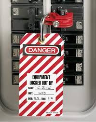 Resultado de imagen para seguridad industrial electricidad