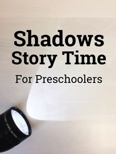 Shadows Story Time for Preschoolers Shadow Preschool Lesson Plans, Preschool Books, Preschool Themes, Preschool Classroom, Classroom Ideas, Preschool Groundhog, Groundhog Day Activities, Early Childhood Education Programs, Early Education