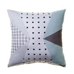 Home Republic Lundo Cushion, modern cushion, cushion Cushions For Sale, Rachel House, Modern Cushions, Home Republic, Linen Bedroom, Master Bedroom, Quilt Cover, Color Pop
