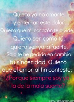 jesse y joy lyrics   Another song that use to be his ringtone.