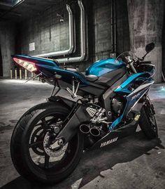 Yamaha Parking Only Yamaha R6, Yamaha Motorcycles, Custom Motorcycles, Cars And Motorcycles, Ducati, Moto Bike, Motorcycle Bike, Super Bikes, Custom Sport Bikes
