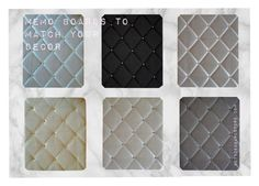 Linen fabric message boards to match your interior. A great place to keep your notes, messages & reminders together looking good. Choose a colour : duck egg blue, gold, black, scandi grey, ivory or dark grey. NoticeBoardStore.com