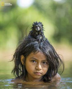 Αυτές είναι οι καλύτερες φωτογραφίες του National Geographic για το 2016 | iefimerida.gr