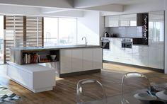 Küche // 93 Corner Desk, Table, Furniture, Home Decor, Made To Measure Furniture, Corner Table, Interior Design, Home Interior Design, Desk