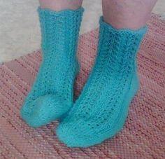 kesävoi-sukat