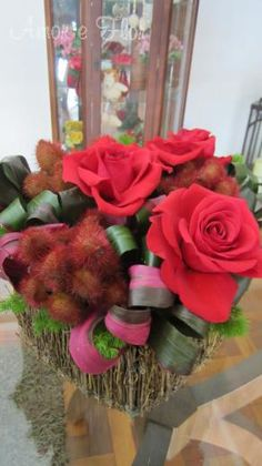 Amor e Flor - Arranjos Florais, Casamentos, Assinatura de Flores, Eventos