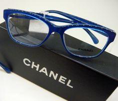 Occhiali da vista Chanel - Ottica Bracci in via Bicocchi a Follonica (GR)  www.otticabracci.com