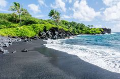 You got: Maui, Hawaii Aloha! You deserve a Hawaiian getaway. The island of Maui is home to some pretty stunning landscapes like volcanoes, waterfalls, craters and incredible beaches (don't miss the black sand at Waianapanapa Beach).