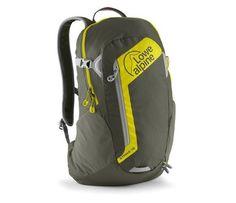 De Strike 18 van Lowe Alpine is een top tas voor hardlopen, wandelen of bijvoorbeeld mountainbiken. Door het speciale rugpandsysteem heb je een comfortabele pasvorm. Fijn tijdens een actieve bezigheid dus! >> http://www.kampeerwereld.nl/lowe-alpine-strike-18/