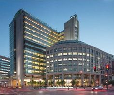 Barnes Jewish Hospital—Center for Advanced Medicine ST. LOUIS, MO   Barnes-Jewish Hospital/Washington University, in St. Louis, Mo., came in 15th in the U.S. News Best Hospitals 2013-2014 ranking.