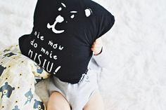 "Blog ""Mama Zawsze"" T Shirty, Funny Tshirts, Onesies, Blog, Kids, Clothes, Fashion, Children, Tall Clothing"