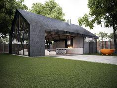 Iconic mobile house Moon River Hangar Design Group - Szukaj w Google
