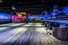 FIVESIXTY Club Vancouver :: 560 Seymour St. Downtown Vancouver on Wednesday for Salsa!
