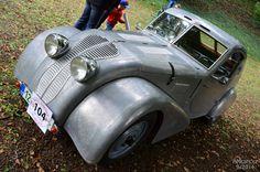 1934 Z-4 Coupé karoserie Kyncl
