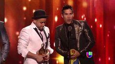 Venezuela presente en Premio Lo Nuestro 2014