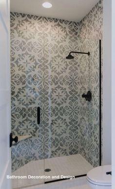 Best Bathroom Design and Decoration #bathroomdesign