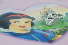 Our Petite Split Shank Oval Halo Diamond Engagement Ring! Disney Magic, Disney Pixar, Snow White Makeup, Fun Places To Go, Love Fairy, Split Shank, Eeyore, Halo Diamond Engagement Ring, Here Comes The Bride