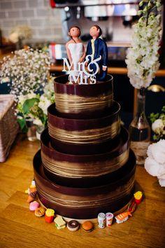 Chocolate Cake Marks Spencer Delightful Natural Pretty London City Travel Wedding