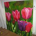 Buitenschilderij