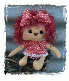 PatternMart.com ::. PatternMart: Small Annie