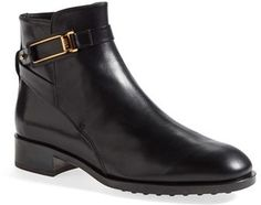 Tod's Ankle Bootie (Women)