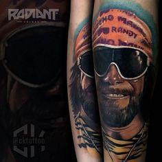 Macho Man Randy Savage tattoo by @cktattoo at Aasylum Tattoo in Galveston TX #cktattoo #chaunceyköchel #aasylumtattoo #galveston #texas #wwe #wwf #machomanrandysavage  #themachomanrandysavage #wrestling #machoman #randysavage #wwetattoo #wwftattoo #randysavagetattoo #machomantattoo #wrestlingtattoo #healedtattoo #tattoo #tattoos #tattoosnob