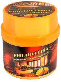 Čistič na kožu philadelphia