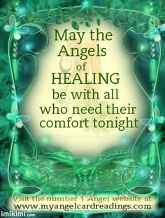 The FREE Angel  Healing Cards. Gain YOUR healing guidance by CLICKING HERE    http://www.myangelcardreadings.com/healingcards