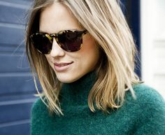 winter haircut ps marc by marc jacobs round tortoiseshell