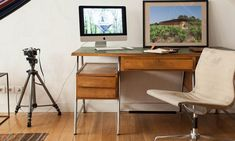 Bureau Atelier Paris Marco Lavit