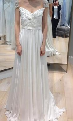 Reem Acra 4015: buy this dress for a fraction of the salon price on…
