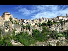 Cuenca, desafío al espacio y al tiempo ▸ http://www.guiarepsol.com/es/turismo/destinos/urbanos/ciudades-en-48-horas/cuenca/