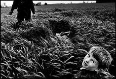 Larry Towell © Magnum Photos